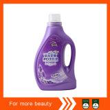 Détergent de blanchisserie durable de parfum