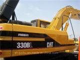 使用された元の猫330blのクローラー油圧掘削機(幼虫330B 330CLの掘削機)