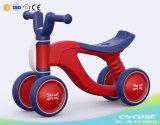 2017 bambini del nuovo modello che fanno scorrere la bicicletta scherza la bici dell'equilibrio