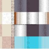 решетка Pigment&Disperse плитки 100%Polyester напечатала ткань для комплекта постельных принадлежностей