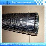 Alkali-zichverzet de tegen Patroon van de Filter van het Roestvrij staal