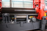 W11s гидравлические автоматические металлические подвижной плиты изгиба машины