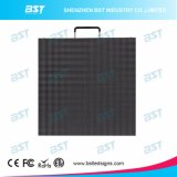 P4.81 LED SMD2727 Alquiler video wall para mostrar