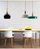 Alluminio moderno della lampada Pendant della decorazione che appende illuminazione Pendant