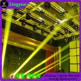 330W 15r DMX 단계 광속 이동하는 헤드 DJ 점화