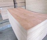 La madera contrachapada tasa la madera contrachapada de /Waterproof de la hoja de /Plywood para los muebles, el embalaje y las paletas