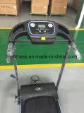 Mini tapis roulant électrique se pliant pour l'usage à la maison