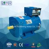 Dínamo diesel de la potencia del generador del alternador de la CA del cepillo de la STC 20kw del St