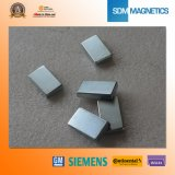 N50m Magneet de van uitstekende kwaliteit van het Blok van het Neodymium