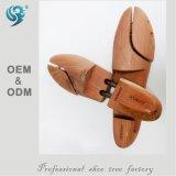 人の正常な拡張可能靴の伸張器の靴の木