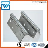 ULのステンレス鋼が付いている4インチ3.0mmの2ボールベアリングのヒンジ