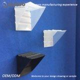 Protetores de canto plásticos do uso da embalagem da mobília