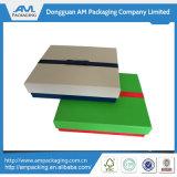 Caja de regalo de la caja de empaquetado de la pajarita para las tarjetas de la invitación