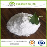 용해력이 있는 페인트에 의하여 이용되는 TiO2 금홍석 이산화티탄