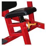 El equipo de fuerza/Equipamiento de gimnasio/equipos de gimnasio de la norma ISO-lateral de tórax /Volver (SA-1002)