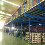 Estructura de acero comercial de acero ajustable aprobada del Ce