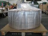 Bande à tube en ruban en aluminium pour le radiateur