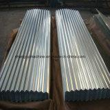 Zylinder-Typ Metallblatt-Furchung-Maschine