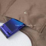 Zachte 210d het Winkelen van de Totalisator van de Polyester Vouwbare Zakken voor Dames (YY210SB017)