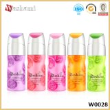 Rullo naturale Charming all'ingrosso del deodorante 80ml di Washaim sopra