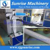 플라스틱 HDPE PE 관 밀어남 생산 라인 공장 가격
