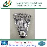 CNC het Aluminium die van de Precisie de Dienst machinaal bewerken