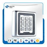 信用ICのカードおよびカードパスワード読取装置Wg26/34のドア機械キーパッドKb86