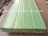 Европе Prepainted Antidrip стальной лист/звуконепроницаемых PPGI металлической крышей плитки