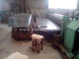 La lamiera di acciaio piana galvanizzata/Caldo-Ha tuffato il piatto d'acciaio galvanizzato