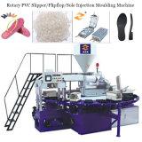 Drehplastikschuh-Hefterzufuhren, die Maschine herstellen