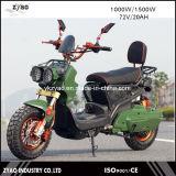 Motorino elettrico con alto potere 72V 1000W