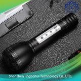 Beweglicher im Freienlautsprecher A8 drahtloses Bluetooth Karaoke-Mikrofon
