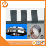 バイメタルストリップシートの平板鋼鉄/バンドは鋸歯の炭素鋼のストリップの刃の焼結密度SPCCのSPHCによって焼結させた鋼鉄金属を