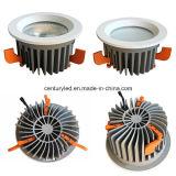 Helle Hersteller des Halogen-150W unten ersetzen des Umbau-20W LED