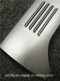 Usinage de pièces de machines CNC à précision en alliage de titane en métal