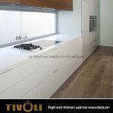 Высокий лоск Painitng и шкафы кладовки Veneer для мебели Tivo-0234h кухни