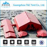 Fabrik-Qualitäts-hohe Spitzen-Mischaluminiumzelt für Feier