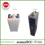 Accumulatore alcalino al cadmio-nichel Gn100 con 1.2V 100ah per l'UPS