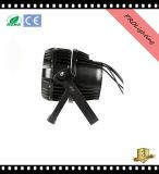 La IGUALDAD impermeable de IP65 LED puede las luces 54PCS x 3W Rgbwy 5 in-1 con el zoom