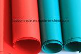 중국 제조자 PVC는 트럭 덮개 Tb017를 위한 방수포를 입혔다