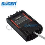 Suoer 1000W 12V 220V 순수한 사인 파동 힘 변환장치 (FPC-H1000A)