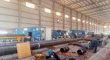 Sistema di montaggio della bobina del tubo d'acciaio