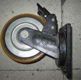 構築のための安全な耐久の信頼できる足場足車の車輪