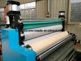 Machine de rembobinage de laminage de papier serviette de cuisine haute vitesse