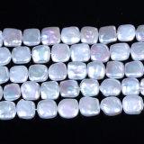Оптовая продажа перлы Nucleated перлы пресноводная