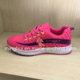 Спорт поставкы фабрики высокого качества обувает обувь