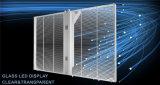 visualizzazione di LED di vetro di pH7mm per la facciata di media