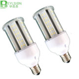 bulbo do milho do diodo emissor de luz de 18W 128PCS 2835