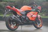 bicicleta do esporte de 200cc 250cc 350cc que compete a bicicleta com cor diferente