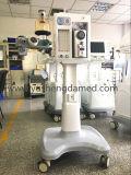 Macchina approvata Ysd201A del gas di anestesia di anestesia (analgesia) del Ce portatile del sistema